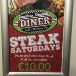 Steak Saturday