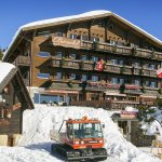 Photo of Hotel Bettmerhof