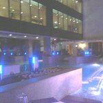 Lovely ambience @ Infinity