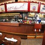 Photo de Goldie's Route 66 Diner