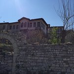 Photo of Berat Fortress