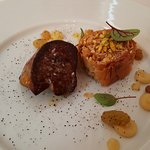 Seared Québec Foie Gras