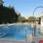 Photo de Hotel Terme Tritone Thermae & Spa
