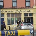 Leonardo Cafe Kimbo Cobh Ireland