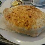 Zdjęcie Pasta E Pesto
