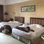 Foto de Country Garden Phoenix Hotel Heshan