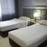 Hotel Pelangi's Deluxe Room