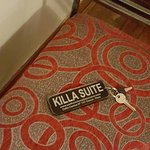 Foto de San Francisco Plaza Hotel