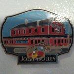 Jolly Trolleyの写真