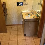 Foto de Americas Best Value Inn & Suites Lake George
