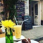 Photo of Ganache Cafe & Pasteleria