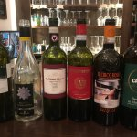Great Selection of Tuscan Wines!