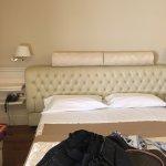 Foto de Santa Chiara Suite Hotel