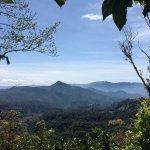 Sendero Los Quetzales (The Quetzales Trail) Foto