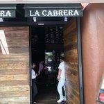 La Cabreira - Barra: Um lugar bem pensado, estiloso e aconchegante ao mesmo tempo. Boa comida co