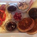 Billede af Cafe Tvaergade