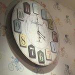 Cycling wallpaper.