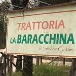 Photo of Trattoria La Baracchina