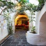 Foto van Os Infantes Restaurante