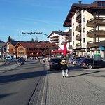 Der Berghof Foto