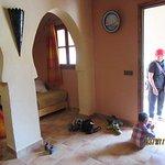 Kasbah Hotel Chergui Image