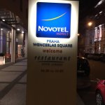 Photo of Novotel Praha Wenceslas Square