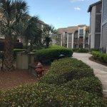 Foto de Sea Palms Resort & Conference Center