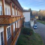 Naturpark Hotel Weilquelle Bild