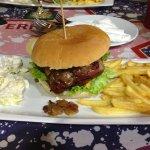 Hamburguesa Mary Ann's