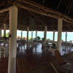 Foto de Chuini Zanzibar Beach Lodge