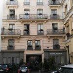 Photo de Hotel Aston Paris