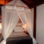 Villa Terdeho Chambre 2