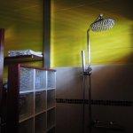 Villa Terdeba salle d'eau