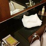 Photo de DoubleTree by Hilton Hotel Newcastle International Airport