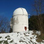 INAF Turin Astrophysic Observatory Photo