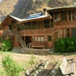 Hình ảnh về Raju Bharti's Guest House