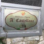 Photo of A Castellana
