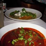 Short ribs close Tamale Far side....Good !!!