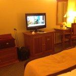 Photo de Avenue Hotel