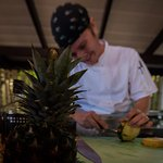 Learn to cook Lucian style with Chef Tadej