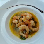 Photo de Marina Terrace Restaurant