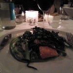 Pan-Roasted Salmon