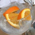 Norfolk Gin - delicious!