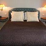 Foto de Hotel La Grappe d'Or