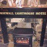 Photo de Corsewall Lighthouse Hotel