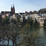 Photo of Hotel Merian am Rhein