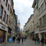 Photo de Rue du Gros Horloge