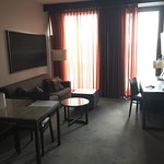 Foto di Adina Apartment Hotel Frankfurt Neue Oper