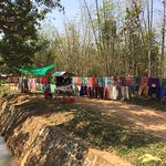 Photo de Village Indein