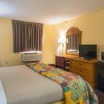 Foto di Motel 6 Hannibal